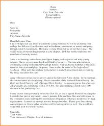 Sorority-Recommendation-Letter-32Fraternity Recommendation Letter ...