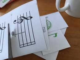 Note Card Maker Printable Flash Cards For Learning To Read Music Free To Download And Print