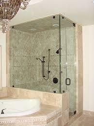 Lovable Walk In Shower Glass Frameless Showers Walk In Shower Walk In  Showers Mckinney Tx