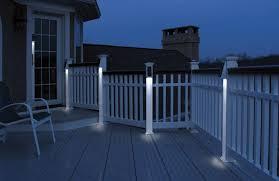 deck accent lighting. Decks Solar Accent Lights Deck Lighting