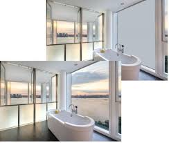 switchable privacy glass bathroom