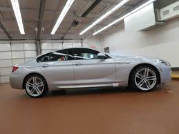 Coupe Series 2011 bmw 650i specs : 2016 Used BMW 6 Series 650i Gran Coupe at BMW of Gwinnett Place ...