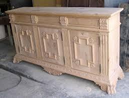 custom spanish style furniture. Spanish Colonial Buffets Custom Style Furniture E