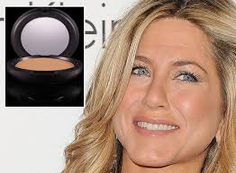 jennifer aniston s makeup artist angela levin told instyle magazine that if you like bronzers that have shimmer stay away from the darker hues