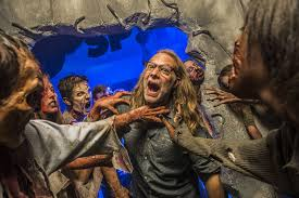 greg nicotero co executive producer and director of special effects make up artist