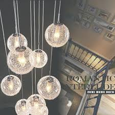 glass chandelier plus modern chandeliers globe glass ceiling lamp with led for glass ball
