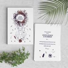 Pepper Design Blog How To Design A Business Card The Ultimate Guide 99designs