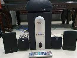 ĐÃ BÁN Loa vi tính soundmax B10W( A9000... - Loa Vi tính cũ TP.HCM