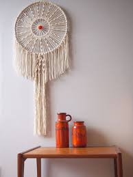 Macrame Dream Catcher Patterns Free Add Some Boho Spirit With These 100 Macrame Hanging Wall Patterns 37