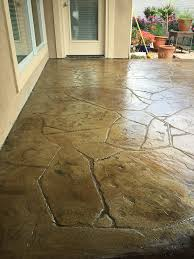 stained cement floors. Acid Stained Concrete Floors Cement C