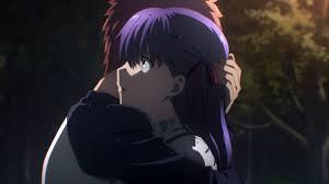 Fate Stay Night Heaven S Feel Light Novel Fate Stay Night Heavens Feel The Movie Ii Lost Butterfly Blu Ray Trailer
