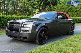 Rolls Royce Gallery Dreamworks Motorsports