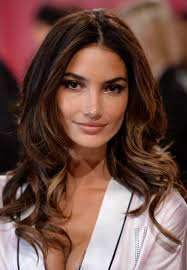 how to get victoria s secret angel hair like lily aldridge kendall jenner videos