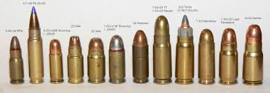 Ammunition Gallery Cartridges For Handguns Rifles And