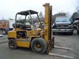 clark c500 forklift question i am looking to purchase a c500y80 forklift serial number y685 34 2800 i believe its hard to i need some general advise experience on these