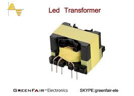 Lighting Transformer Manufacturers Led Light Strip Switching Power Transformer Pq Eq2020 Led