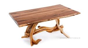 unique rustic furniture. Log Cabin Dining Table, Rustic Furniture, Mountain Design Unique Furniture