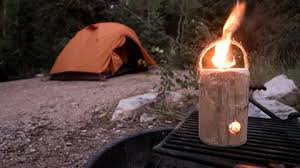 firelogs will make the most amazing fire in your backyard – OneLogFire