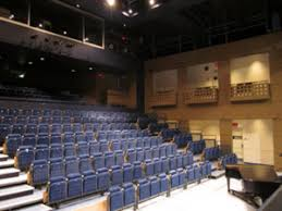Betty Oliphant Theatre Seating Chart The Betty Oliphant Theatre The Toronto Theatre Database