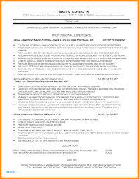 12 13 Legal Resume Experienced Attorney Lascazuelasphilly Com