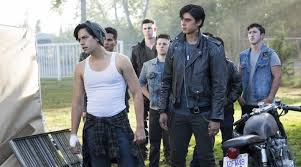 Resultado de imagen para segunda temporada riverdale