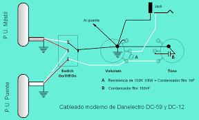 p bass wiring diagram wirdig danelectro wiring schematic wiring diagram schematic