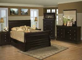 belle rose collection black bedroom furniture collection