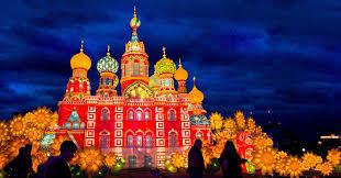 Lights Of The World Phoenix Lights Of The World Vivaphoenix Com