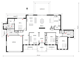 traditional gj gardner home plans homes house floor
