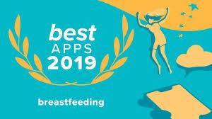 Best Breastfeeding Apps Of 2019
