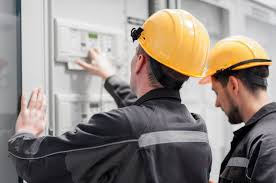 NOTDIENST - Elektro sicherheitstechnik