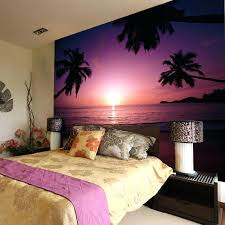 sunset beach wall mural free murals real shooting seascape beach sunset stereo custom wallpaper mural bedroom