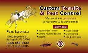 pest control spring hill fl. Perfect Control In Pest Control Spring Hill Fl C