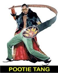 Pootie Tang Quotes Magnificent Photo Images Paintings Pootie Tang Photos And Paintings