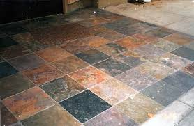Slate For Kitchen Floor Slate Flooring Pros And Cons