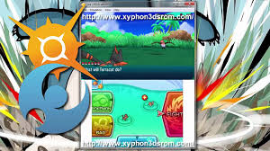 NEW] POKEMON SUN & MOON [FREE] DOWNLOAD .CIA .3ds ROM - video Dailymotion