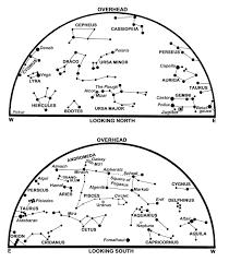 Star Chart For November Scotlands Sky In November 2013 The Astronomical Society