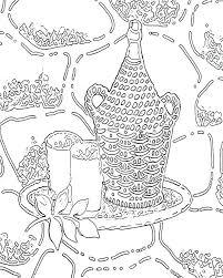 John 3 16 Coloring Page Lent Kjv Art Acnee
