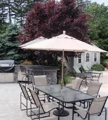picnic table umbrella patio umbrellas target outdoor furniture umbrellas