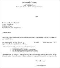Resume Cover Letter Examples For High School Students Best Bunch