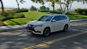 2018 mitsubishi.  mitsubishi 2018 mitsubishi outlander phev starts at 35500 aggressive prices for  plugin hybrid suv on mitsubishi