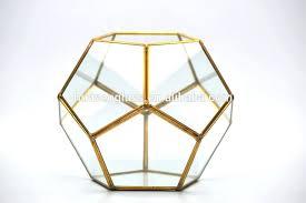 geometric glass terrarium decoration glass terrarium decoration glass terrarium supplieranufacturers at geometric glass terrarium centerpiece
