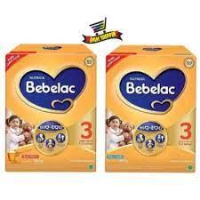 Jual Bebelac 3 Vanila Madu 1800 grm - Jakarta Barat - Alfredo Burch Store |  Tokopedia