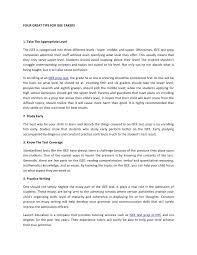 Ssat Essay Examples Buy Ssat Sample Essay Questions