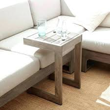 sofa trays under couch tables amazing home design ideas small table that slides in arm uk sofa trays flexible wooden armrest tray table