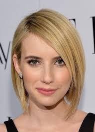 Vlasová Poradna 4 Střihy Vhodné Pro řídké Vlasy