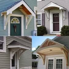 front door awning ideas1000 Ideas About Front Door Awning On Pinterest Door Canopy Front