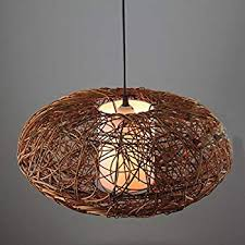 handmade lighting fixtures. Handmade Lighting Fixtures Southeast Asia Wicker Woven Pumpkin Dining Room  Ceiling Decoration Innovative 350×350 Handmade Lighting Fixtures Y