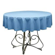 30 inch round tablecloth poly round tablecloth steel blue x by restaurant line polyester round tablecloth