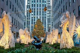 Rockefeller Christmas Tree 2018 ...